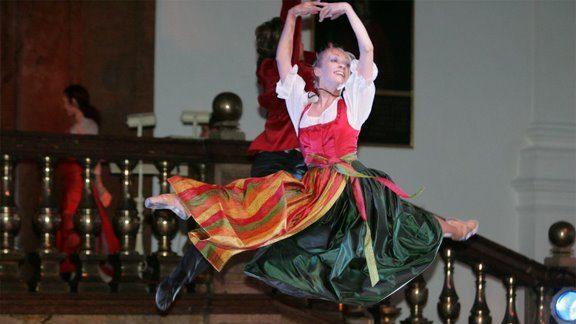 Breuer Ballet
